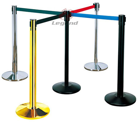 Wholesale retractable crowd control barrier (2).jpg