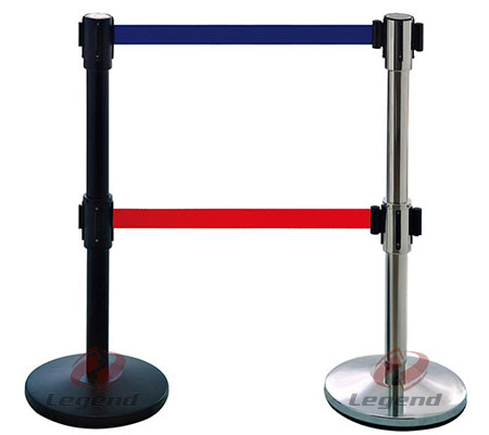 China top supplier adjustable barrier post (2).jpg