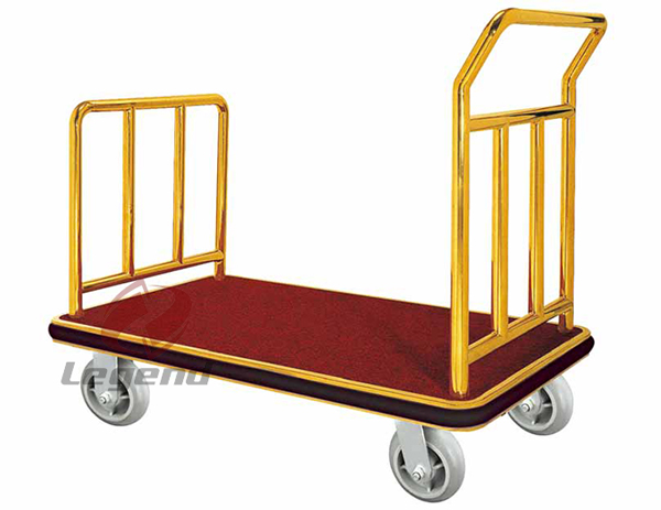 Hot selling Luggage heavy duty hand cart for hotel (2).jpg