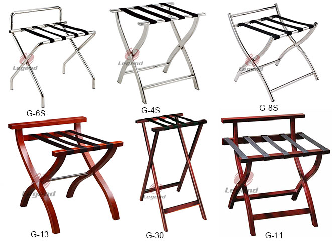 Antique Folding Suitcase luggage stands for hotel (2).jpg