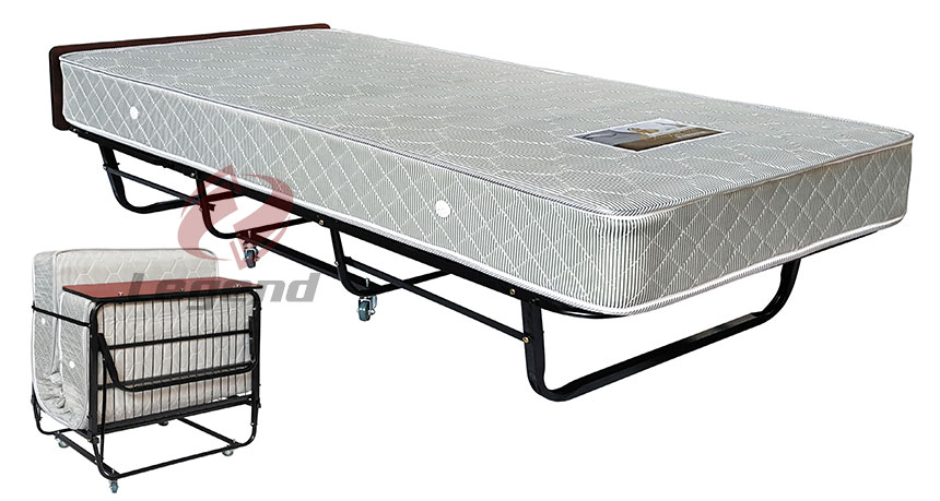 Comfortable and Useful folding extra bed for hotel.jpg