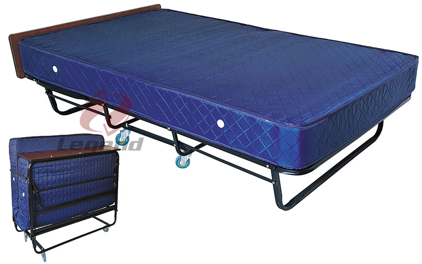 Custom rollaway extra bed hotel single bed for sale for Unique beds for sale