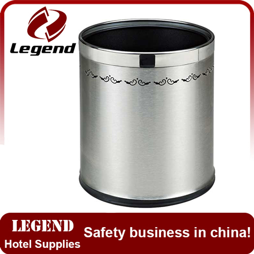 Best selling indoor waste bin garbage trash bin