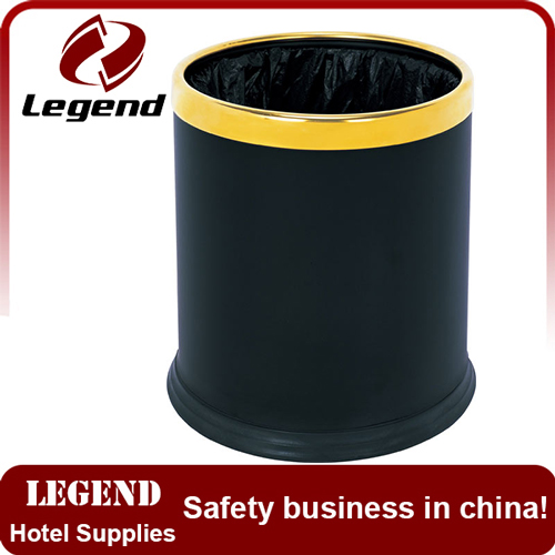 China Supplier Cheap Sale wastebasket metal waste bin