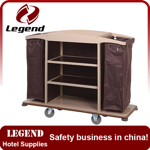 China manufacturer laundry baskets trolley