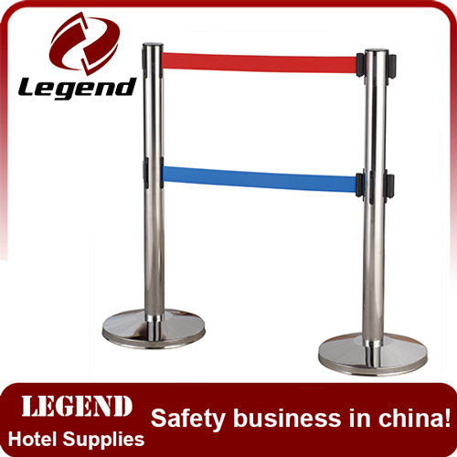 China manufacturer wholesale queuing posts