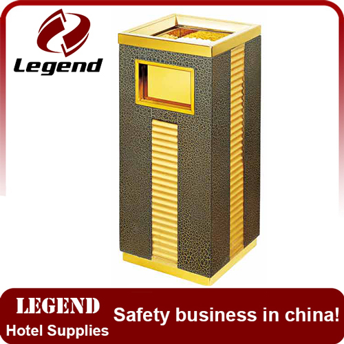 Gold Supplier garbage bin size with wholesale price