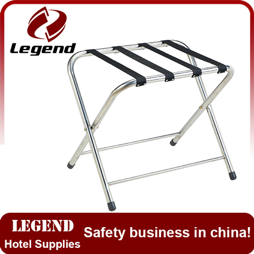 Hotel baggage holder in high quality and competitive price