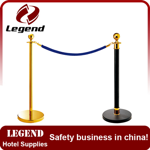 Most popular maintain order rope barrier