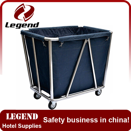 Multi-functiion Cleaning Service Trolley
