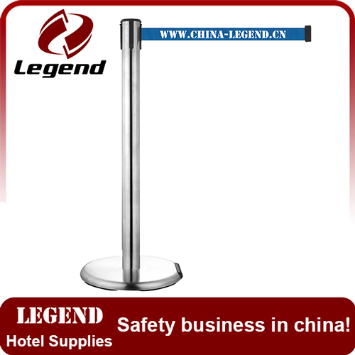 New style u-shaped steel guide posts