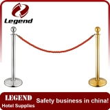 China manufacturer chrome stanchion for sale