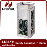 New style garbage innovative waste bin