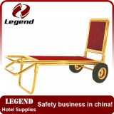 Storage Hand Push truck Platform Cart